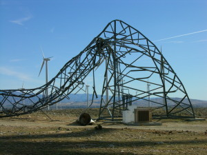 Fallen Windmill 3