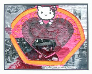 Hello Kitty 1-9